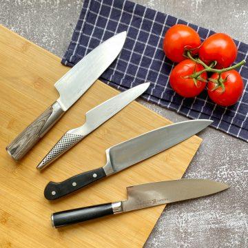 Keukenmessen